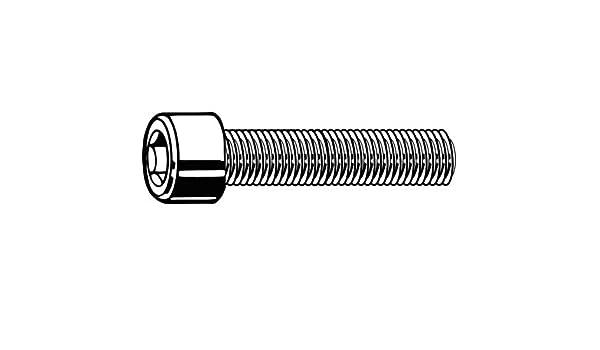 "3-48 x 1//4/"" Flat Head Socket Cap Screws Grade 8 Steel Black Oxide Qty 100"
