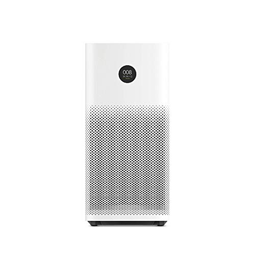 New Xiaomi Mi Air Purifier 2S for Formaldehyde cleaning Intelligent Household Hepa Filter Smart APP WIFI RC