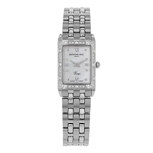 Raymond-Weil-Womens-5971-STS-00995-Tango-Diamond-Accented-Stainless-Steel-Watch