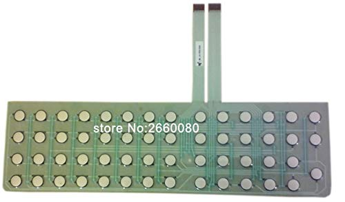 Yoton Orginal DIGI SM-100CS keyboard internal circuitry key button for digi SM100 bench barcode scales