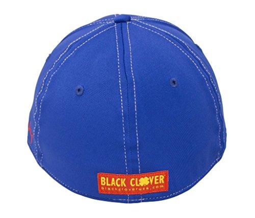 ebfd3964e72 Live Lucky Premium Clover Colorado Hat