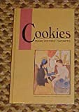 img - for Cookies - Food Writers' Favorites (Quick & Easy Recipes) book / textbook / text book