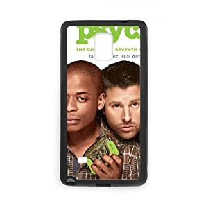Samsung Galaxy S4 Phone Case Black Psych AH1096561
