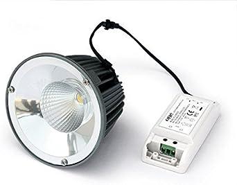 Módulo LED AR11121W 24d + DRIVER 100–240V