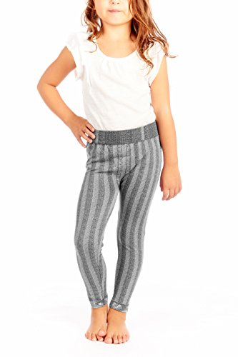 Crush Distressed Jegging Leggings Styles