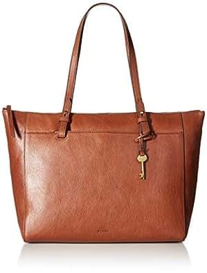 FOSSIL Women's Rachel Bag, Brown, One Size