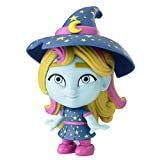 Netflix Super Monsters Katya Spelling Collectible 4-inch Figure Ages 3 and Up