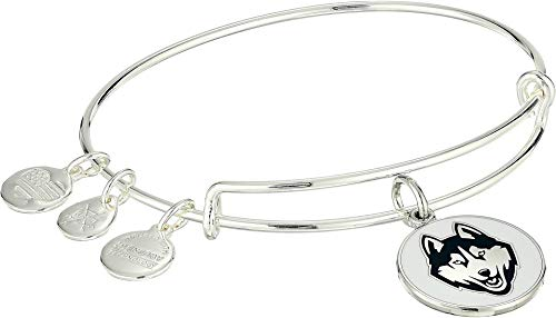 Used, Alex and Ani Women's Color Infusion University of Connecticut for sale  Delivered anywhere in USA