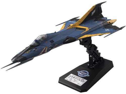 (Bandai Hobby Cosmo Falcon (SHINOHARA) Model Kit (1/72 Scale))