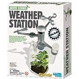 Ciência Do Clima - 4m - Brinquedo Educativo