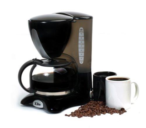 MaxiMatic EHC-2055 Elite Cuisine 10-Cup Coffeemaker