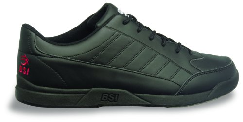 BSI Boy's Basic #533 Bowling Shoes, Size 4.0, - Kids 533