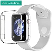 Bovon for Apple Watch Series 4 Screen Protector (44mm),...