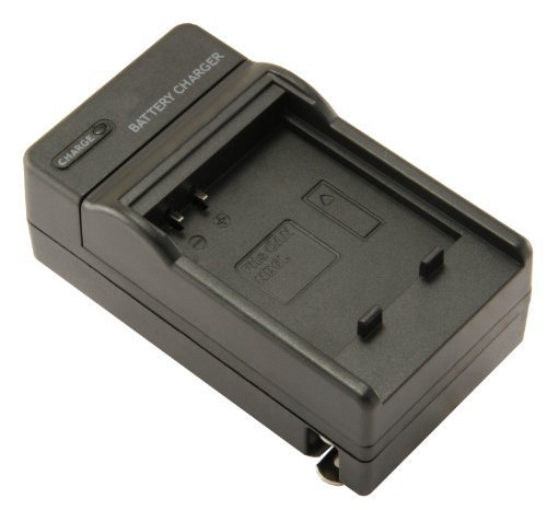 STK Canon NB-6L NB-6LH Battery Charger for Powershot SX510 HS, SX170 IS, SX260 HS, SX500 IS, S120, D20, SX280 HS, SD1300 IS, D10, S95, S90, ELPH 500 HS, SX240 HS, SX270 HS, SD1200 IS, SD4000 IS, SD770 IS, SD3500 IS, SD980 IS, SX600 HS, SX700 H, CB-2LYS