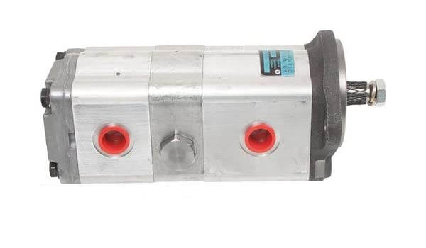 amazon com hydraulic pump massey ferguson mf399 tractor industrialamazon com hydraulic pump massey ferguson mf399 tractor industrial \u0026 scientific
