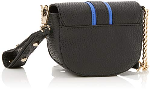 Versace Épaule bluette Sacs Multicolore Portés Ee1vsbbf5 nero taFrqax