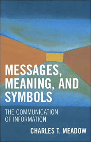 Amazon Messages Meanings And Symbols The Communication Of
