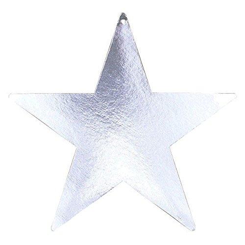 Silver Star Cutouts   3.50
