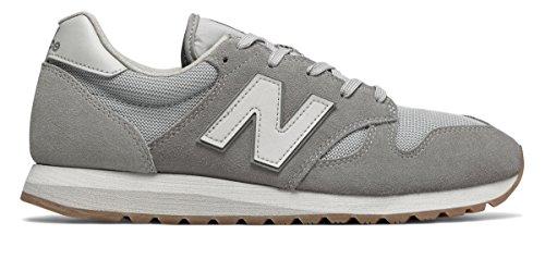 テーブル修道院句(ニューバランス) New Balance 靴?シューズ メンズライフスタイル 520 New Balance Cool Grey グレー Men's 6 , Women's 7.5 (M 24, W 24.5)
