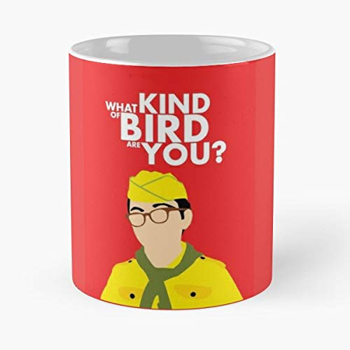 Amazon.com: Moonrise Kingdom Wes Anderson Sam Shakusky Bird ...