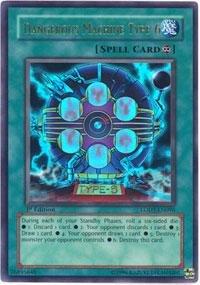 Yu-Gi-Oh! - Dangerous Machine Type-6 (LODT-EN096) - Light of Destruction - Unlimited Edition - Ultra ()
