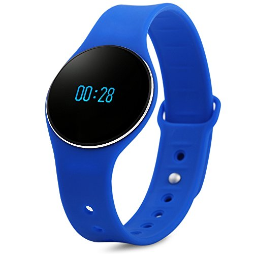 Bluetooth-40-Smart-Bracelet-Sport-Watch-Water-resistant-with-SMS-Reminder-Sleep-Fitness-Tracker-Calorie