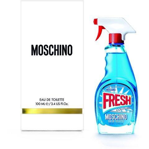Moschino Fresh Couture Eau De Toilette (Moschino Mandarin Perfume)