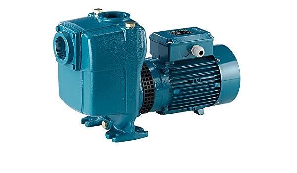 Elettropompa centrifugador autodescante Motor Agua CALPEDA AM 50 ...