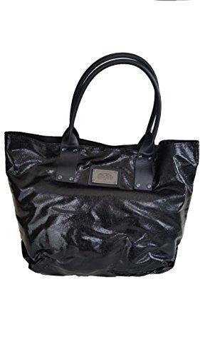 Donna Shopper Shopper Borsa Nero Bufalo URqTOwvx