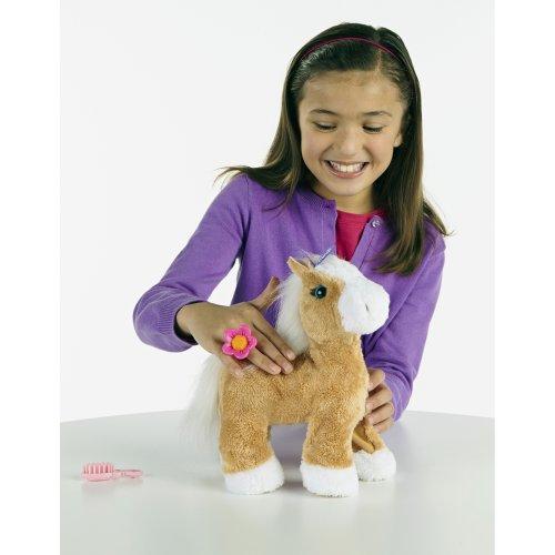 FurReal Friends Butterscotch, My Walkin' Pony Pet by FurReal (Image #2)