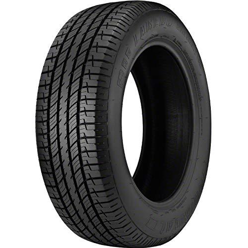 Uniroyal Laredo Cross Country Tour all_ Season Radial Tire-235/70R16 106T