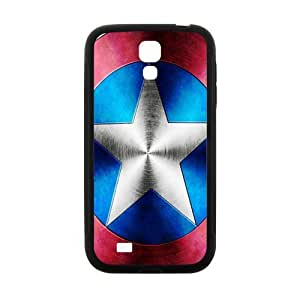 Cool painting Captain America Phone Case for Samsung Galaxy S4