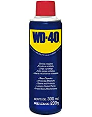 Wd-40 Spray Produto Multiusos 300 Ml