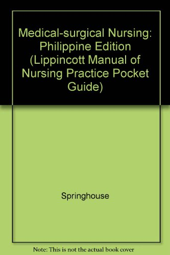 Lippincott Nursing Procedures Pdf