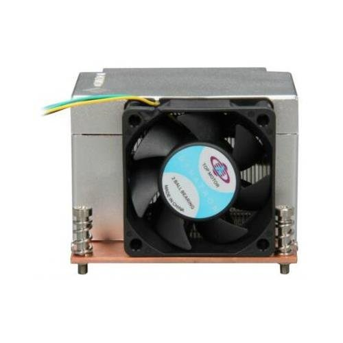 Dynatron R5 Intel Sandy Bridge EP/EX Processors for socket 2011 2U Active Solution 2 Ball Bearing CPU Cooler