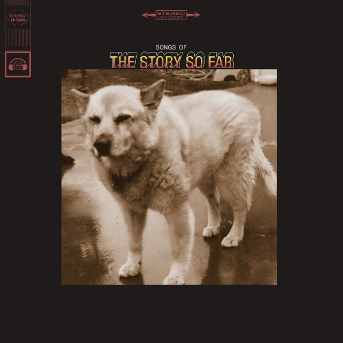 The Story So Far - Songs of (Acoustic EP) (CD)