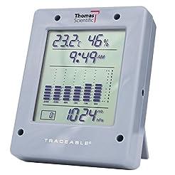 Thomas 6530 Traceable Digital Barometer