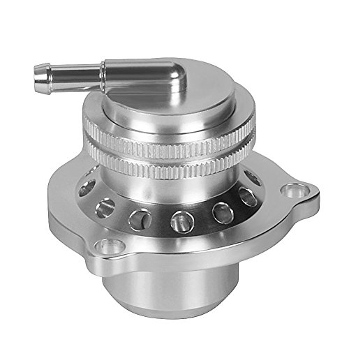 Widewing Turbo Dump Valve Blow Off Valve BOV for Ford Focus MK2 ST 225/ MK3 ST 250