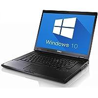 Dell E6400 Latitude Laptop - Intel Core 2 Duo 2.67ghz - 4GB DDR2 - 250GB SATA HDD - DVDRW - Windows 10 Home 64bit - (Certified Refurbished)