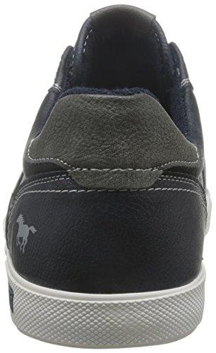 Mustang Lage Top Heren Sneakers