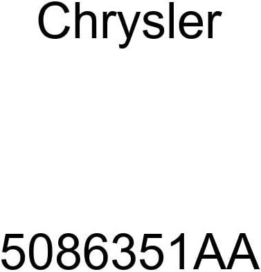 Transfer Case Gear Mtr 5086345AA Genuine Chrysler