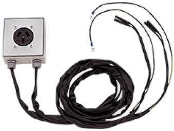 ホンダ並列運転接続キット 32360-Z07-C01