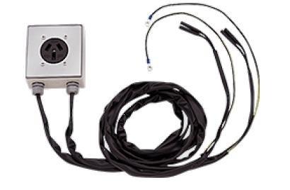 ホンダ (HONDA) 発電機用 並列運転用オプション 32360-Z07-C01 B01KN9BW22