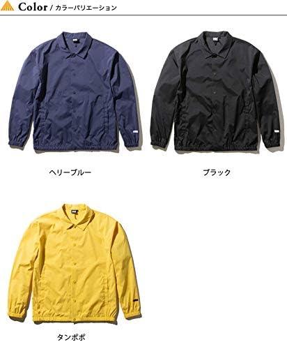ジャケット コーチジャケット メンズ HH12020