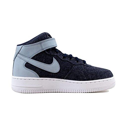 Grey midnight Bleu 400 midnight Chaussures Navy 857666 36 Navy De Nike bleue Femme Sport wR71nzxq