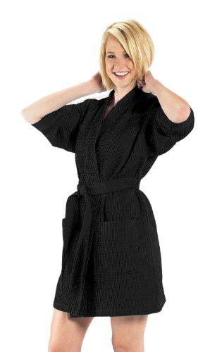 Robesale Womens Thigh Length Kimono