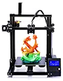 ADIMLab Gantry-S 3D Printer 32bit Main Board 230X230X260 Build Size with Resume Printing Function Filament Detector 24V15A Power Metal Extruder, Supply Auto Leveling and WiFi Upgrading Method