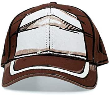 4071781875fd0 0 bình luận. Từ Mỹ. Posse Comitatus Kenny s Hat Clementine s The Walking  Dead Telltale s Brown Unisex Cap