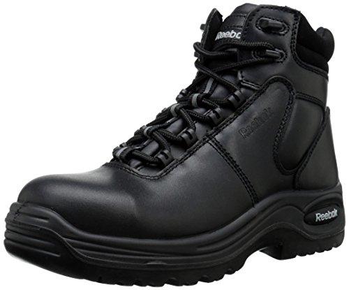 Reebok Work Men's Trainex RB6750 Work Shoe, Black, 10 2W US ()