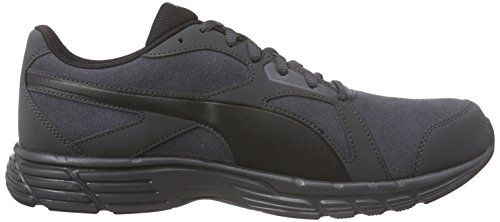 Puma Axis V4 Sd - Zapatillas Unisex adulto Gris - Grau (dark shadow-black 03)